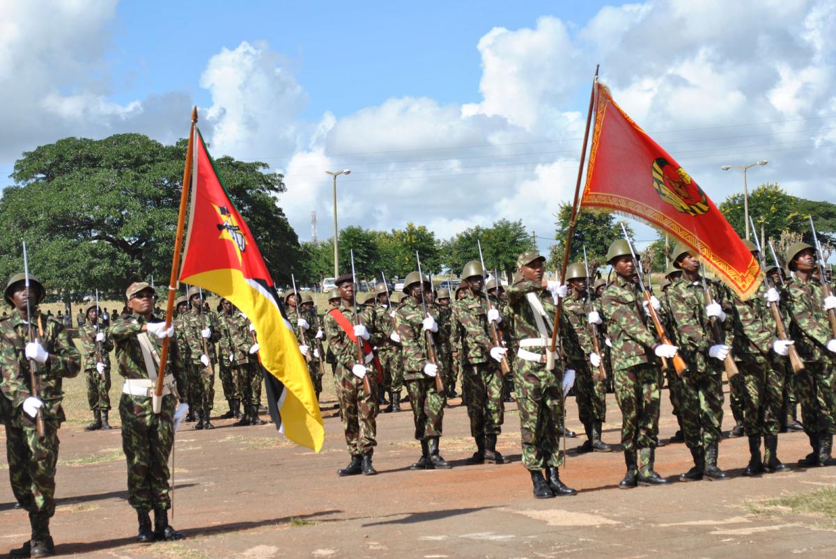 Moçambique nega que esteja a cooperar militarmente com a Coreia do Norte
