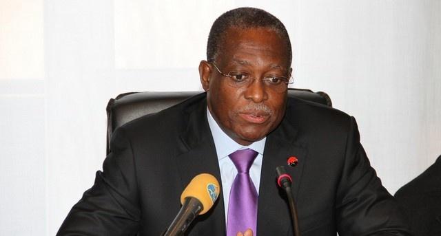 Vice de Angola e procurador vão a julgamento — Operação Fizz