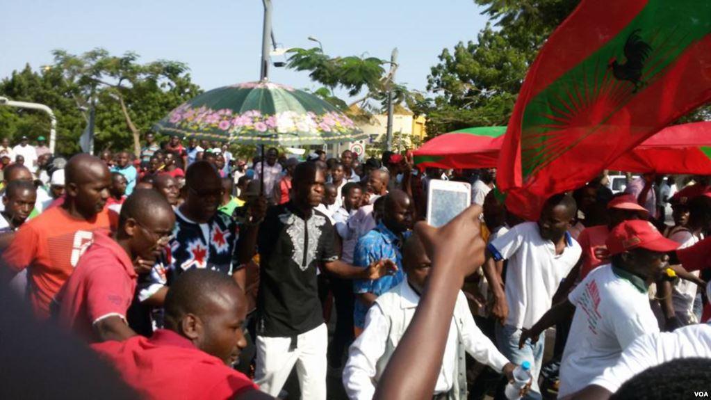 UNITA insiste em saber a origem dos resultados provisórios divulgados — Angola