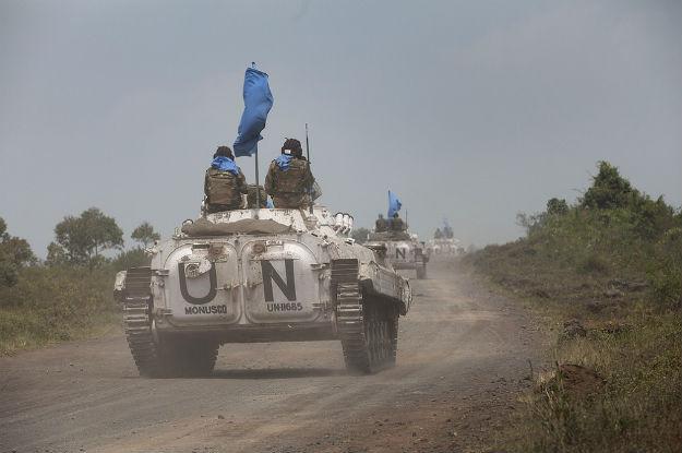 Ataque na República Democrática do Congo mata 14 soldados da ONU