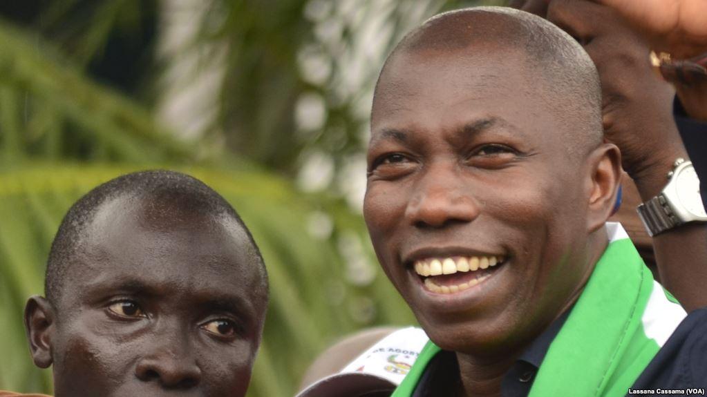 CEDEAO anuncia sanções para líderes guineenses a partir de hoje